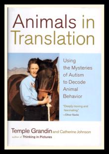 AnimalsAutismTemple